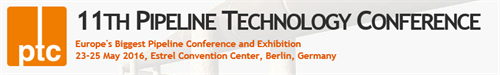 Pipeline Technology Conference